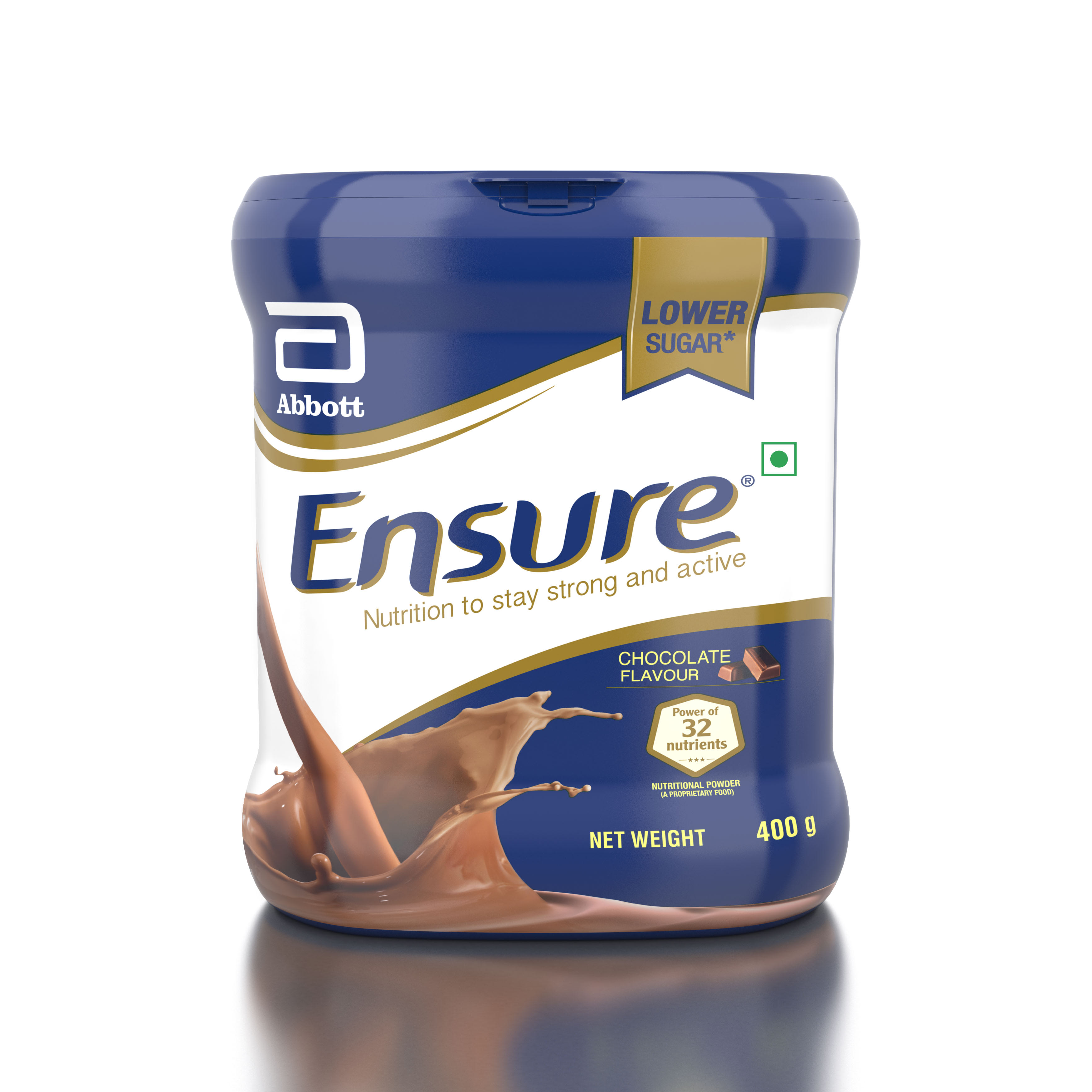 Ensure Powder Chocolate