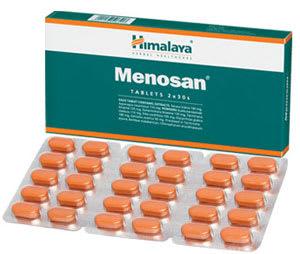 Himalaya Menosan Tablet