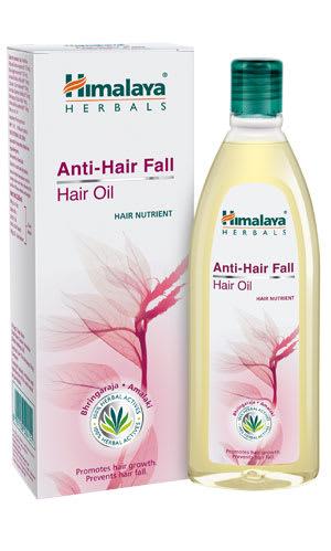 Himalaya Anti Hair Fall Oil