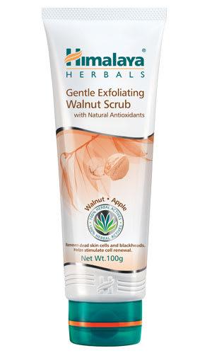 Himalaya Gentle Exfoliating Walnut Scrub