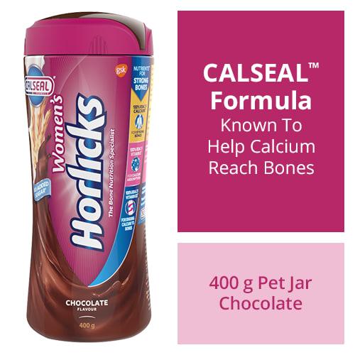 Horlicks Women's Powder Chocolate