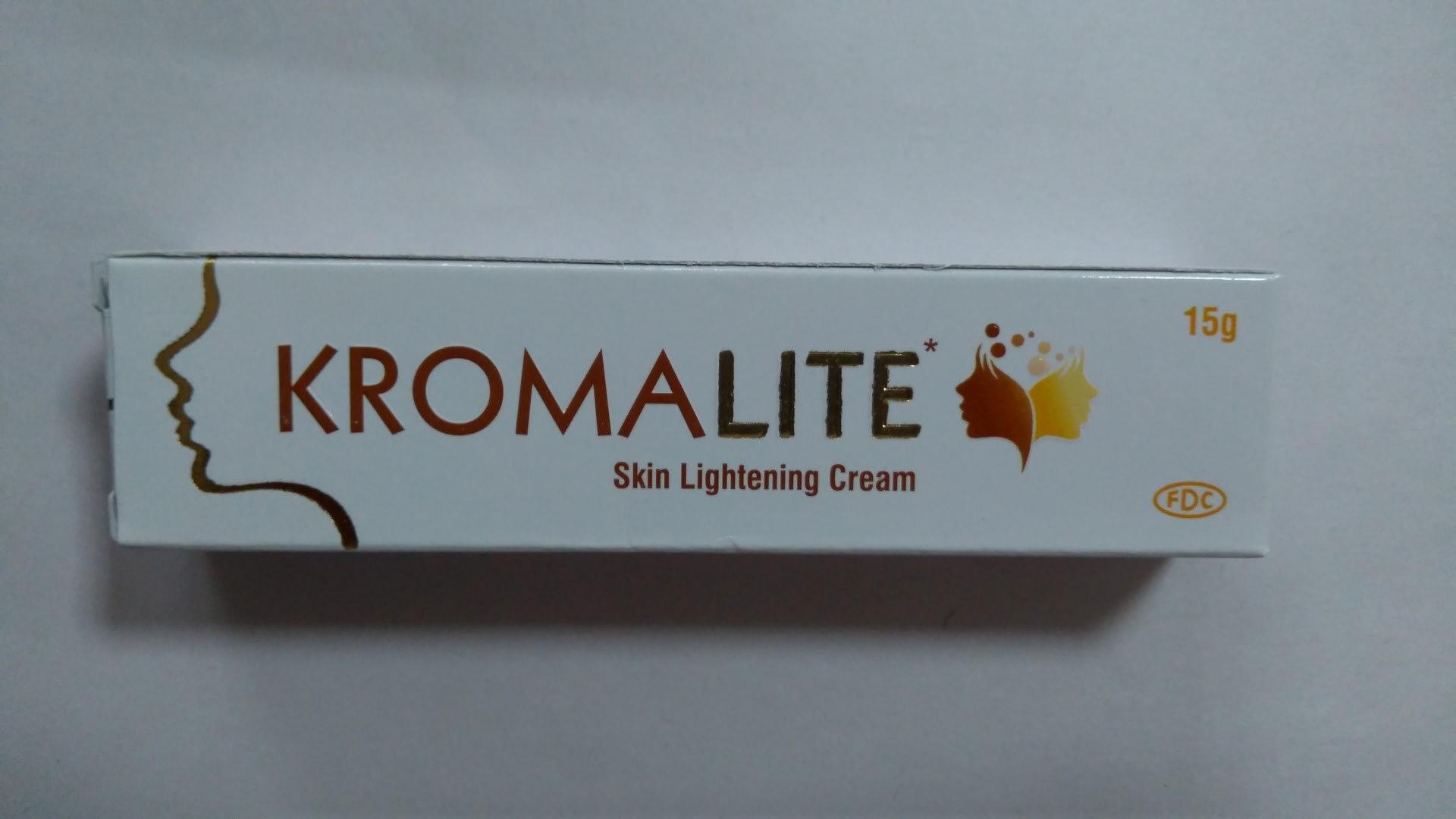 Kromalite Cream