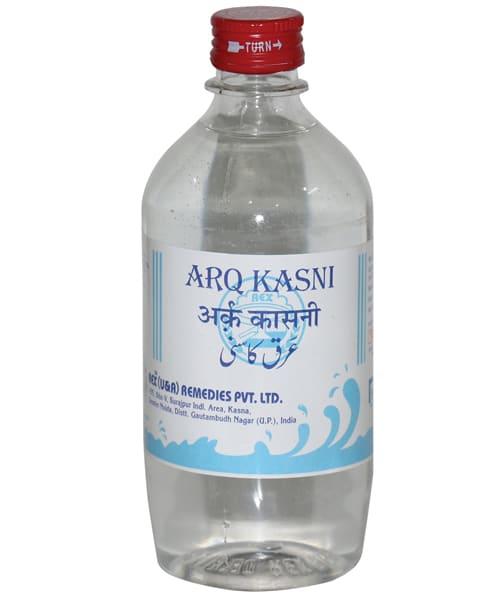 Rex Arq Kasni