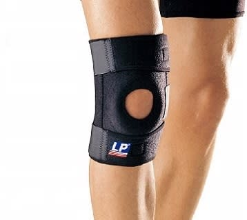LP #733 Neoprene Knee Support with Stays
