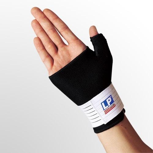 LP #752 Neoprene Wrist/Thumb Support XL
