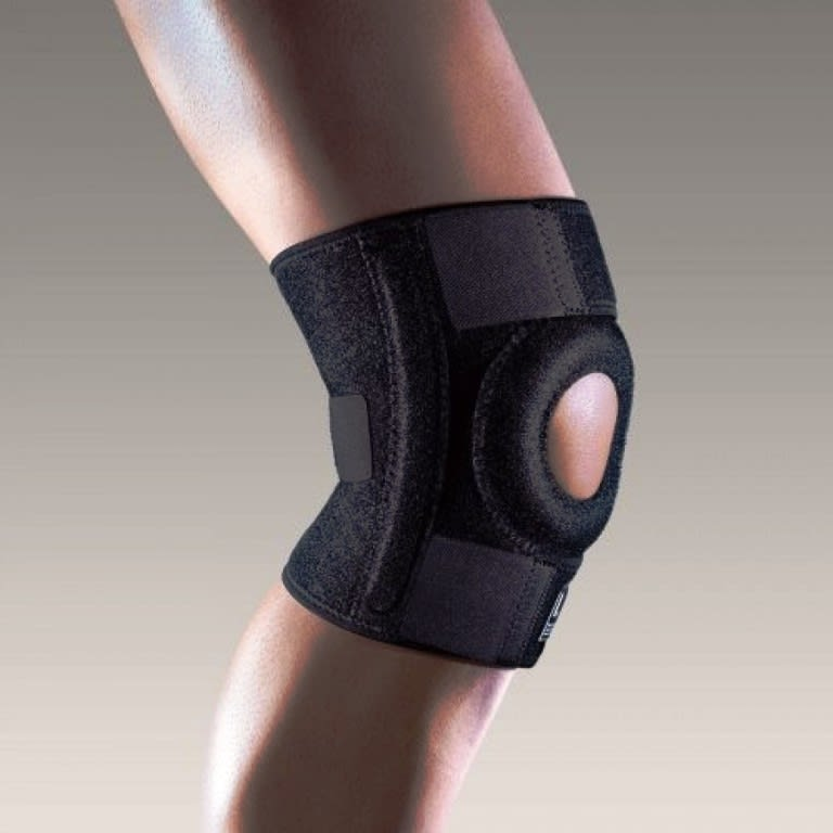 LP #733CA Extreme Knee Support with Stays (Single)