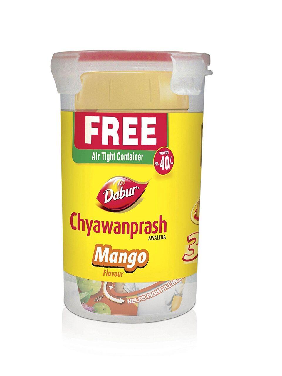 Dabur Chyawanprash Mango