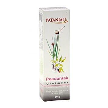Patanjali Ayurveda Peedantak   Ointment Pack of 2