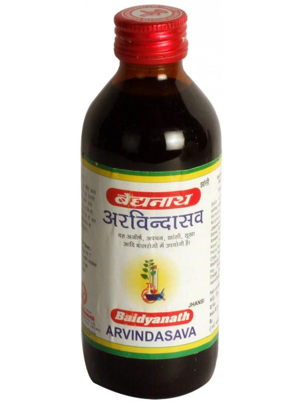 Baidyanath Arvindasava Pack of 2