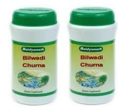 Baidyanath Bilwadi Churna Pack of 2
