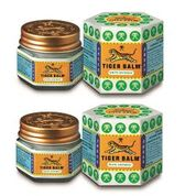Tiger Balm White Ointment Pack of 2