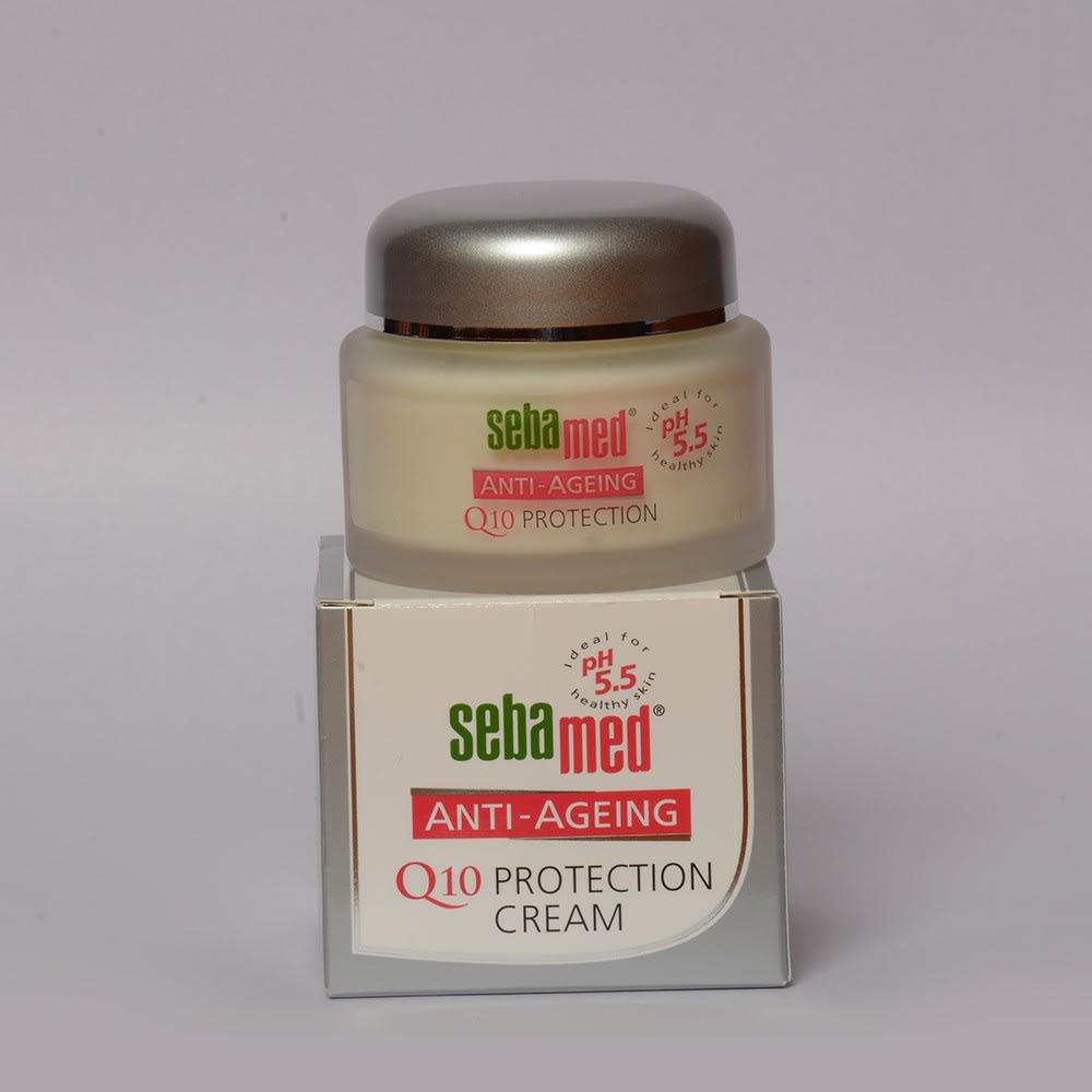 Sebamed Anti-Ageing Q10 Protection Cream