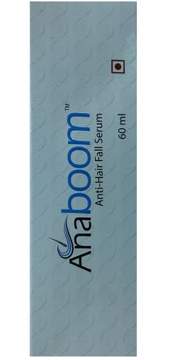Anaboom Anti Hair Fall Serum