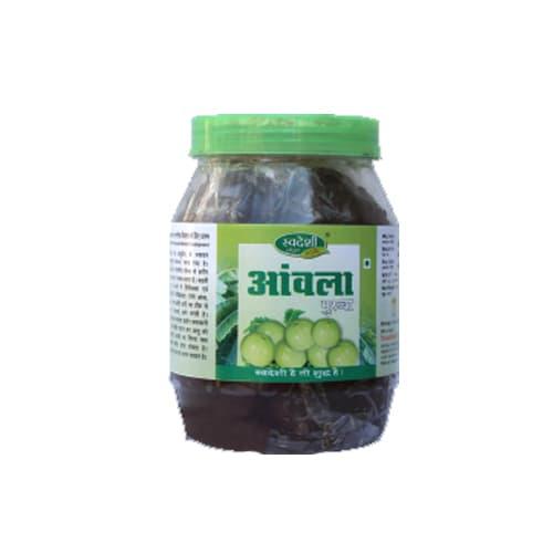 Swadeshi Amla  Murabba