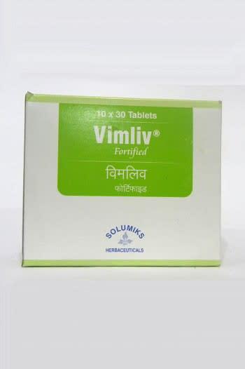 Solumiks Vimliv Forte Tablet Pack of 2