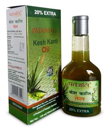 Patanjali Ayurveda Kesh Kanti Hair  Oil