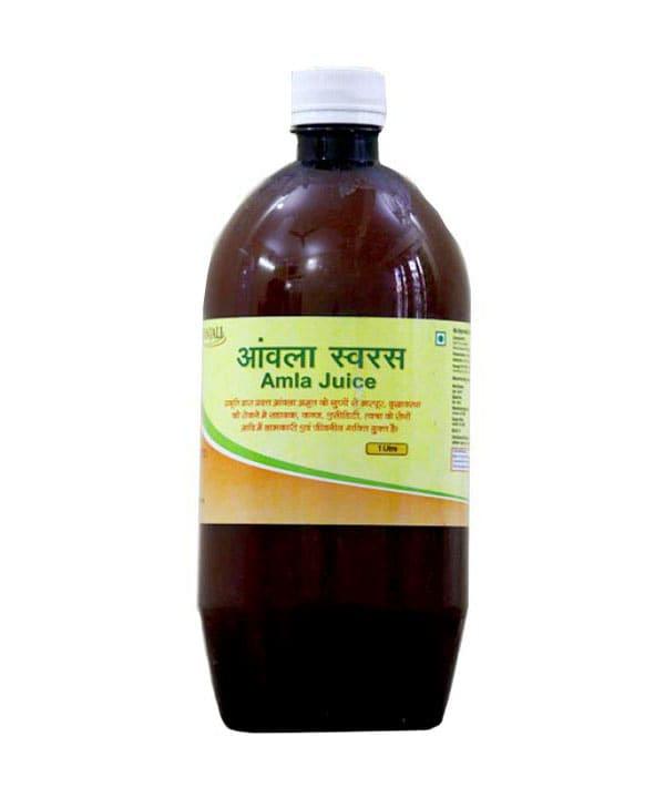 Patanjali Ayurveda Amla Juice