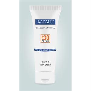 Radant Spf 30 Cream