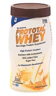 Prototal Whey Powder Vanilla