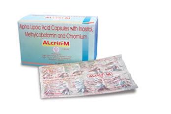 Alcrin-M Capsule