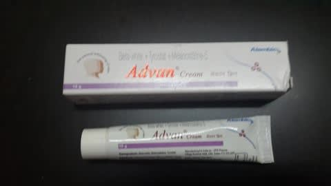 Advan Cream