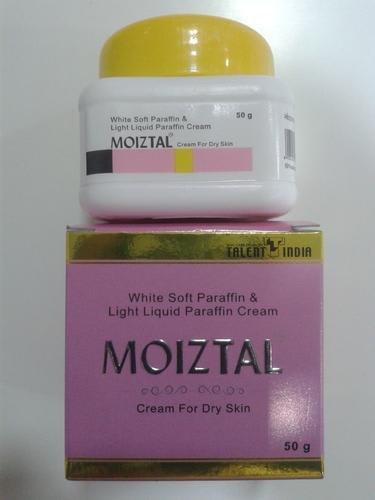 Moiztal Cream