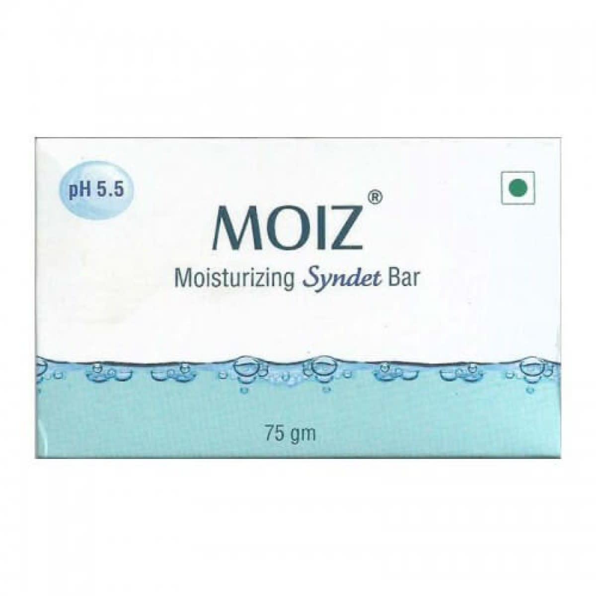 Moiz Soap