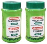 Baidyanath Panchsakaar Churna Pack of 2