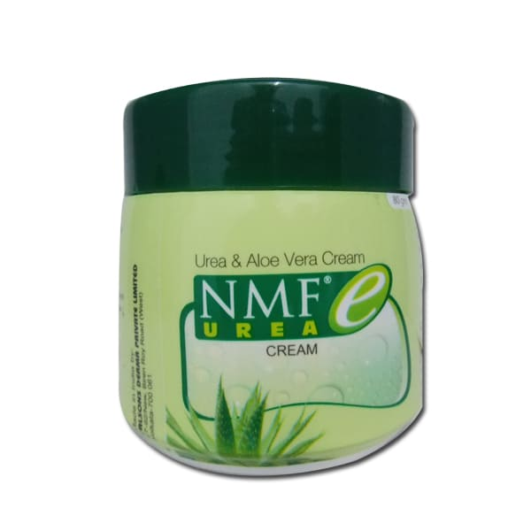 NMF e Urea Cream