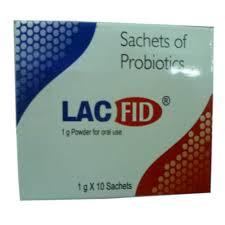 Lacfid Sachet
