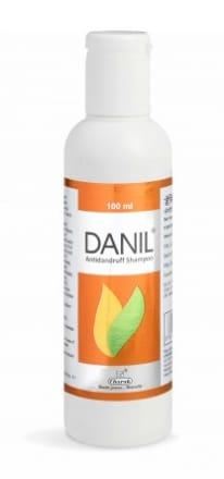 Danil Antidandruff Shampoo