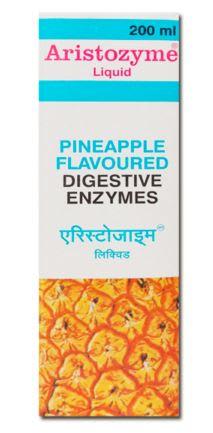 Aristozyme Liquid Pineapple