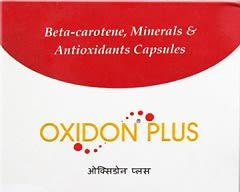 Oxidon Plus Capsule