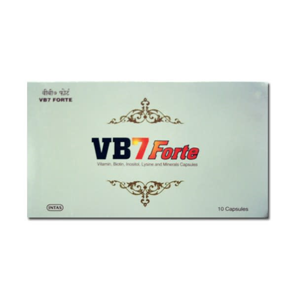 VB7 Forte Capsule