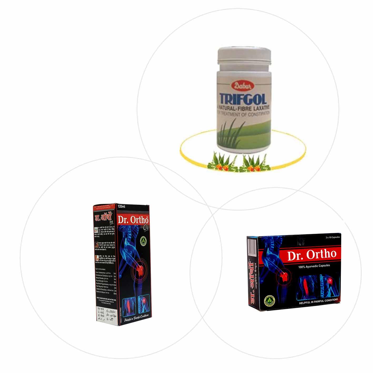 Dabur  Anti Arthritis Kit