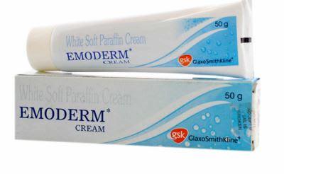 Emoderm Cream