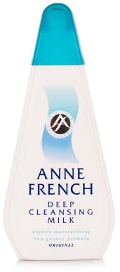 Anne French Deep Cleansing Milk Lotion