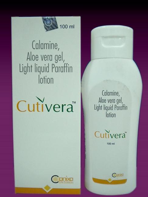 Cutivera Lotion