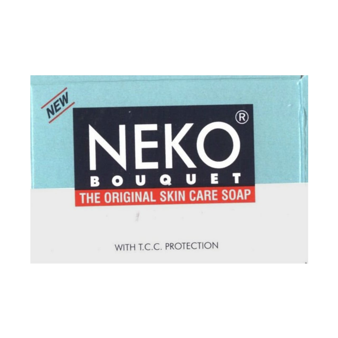 Neko Bouquet Soap