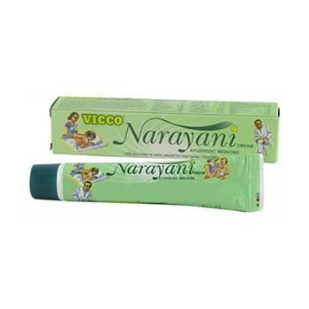 Vicco Narayani Cream