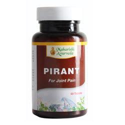 Maharishi Pirant   Tablet