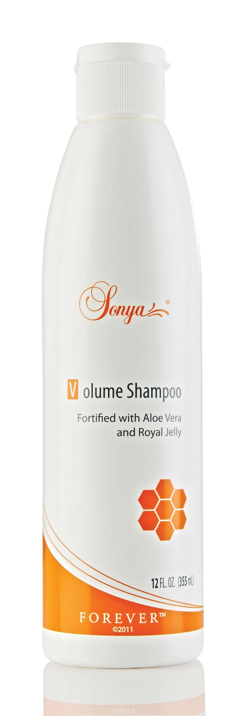 Forever Sonya Volume  Shampoo