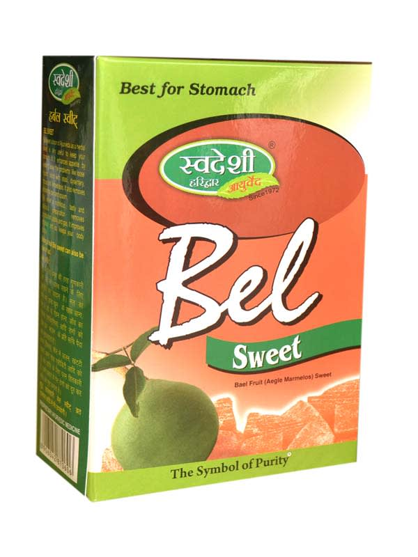 Swadeshi Bel Sweet