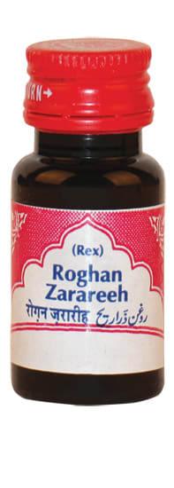 Rex Roghan Zarareeh