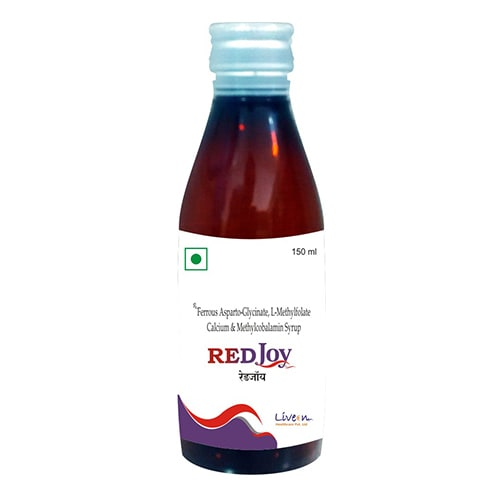 Redjoy Syrup