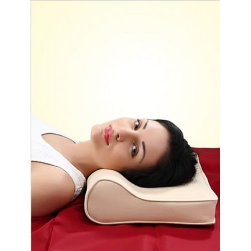 Flamingo Cervical Pillow