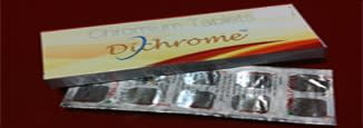 Dichrome Tablet
