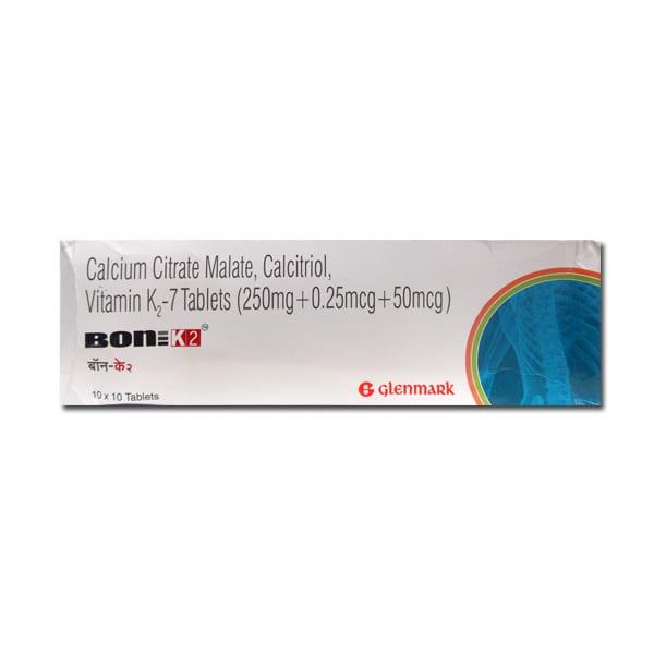 Bon-K2 Tablet
