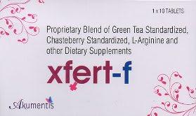 Xfert-F Tablet