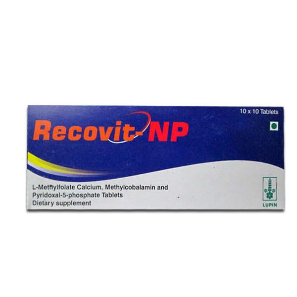 Recovit-NP Tablet